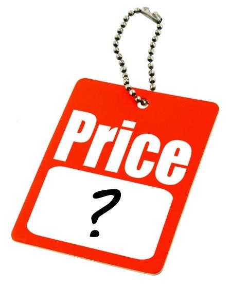 price-tag